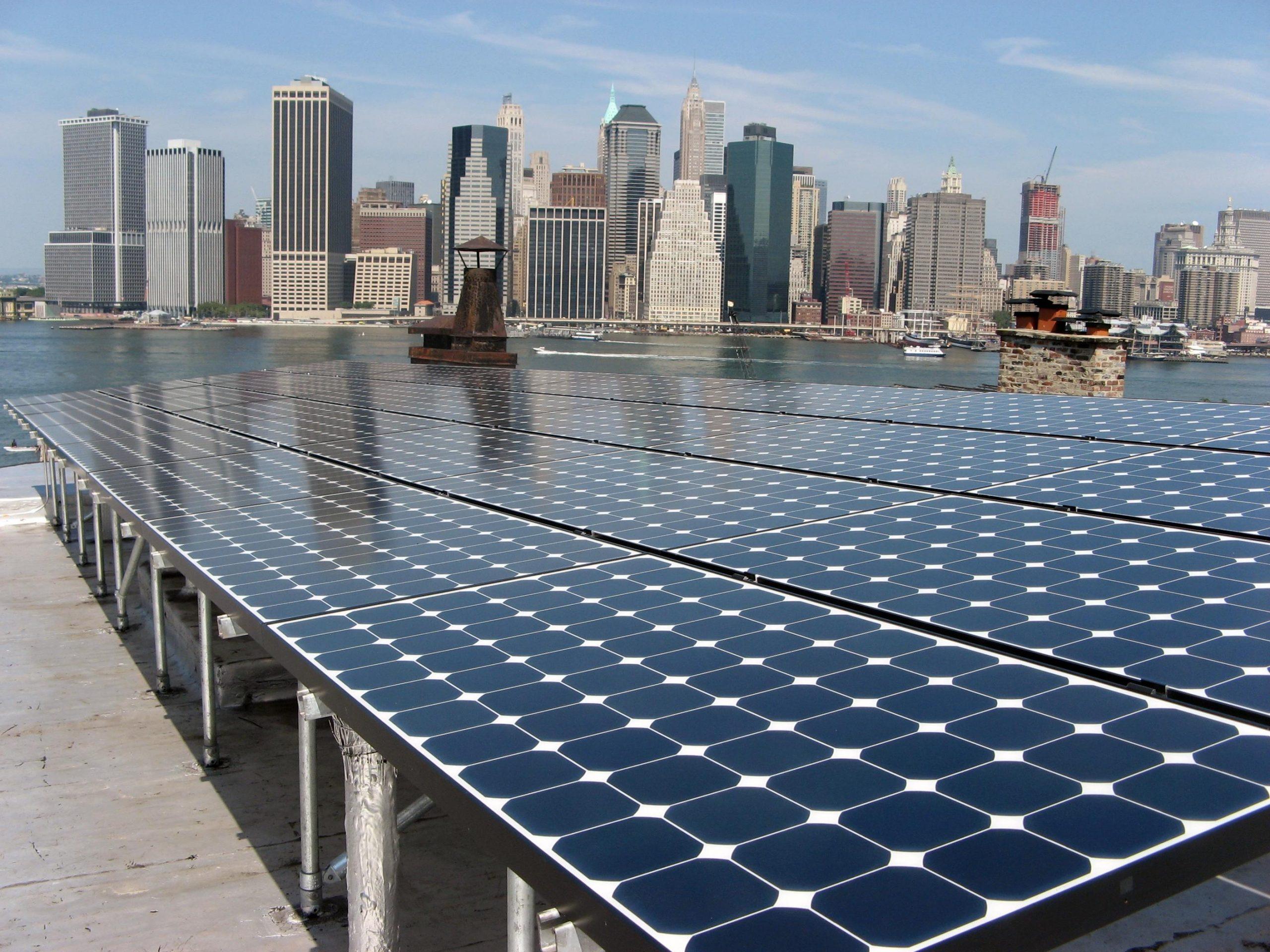 Top Solar-producing Nations