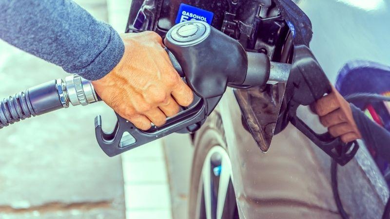 Improve Fuel Efficiency for a Car
